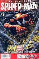 The Superior Spider-Man (Grapa) #1