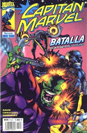 Capitán Marvel vol. 1 (2000-2002) (Grapa.) #6