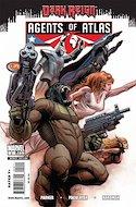 Agents of Atlas Vol. 2 (2009) (Comic-Book) #2