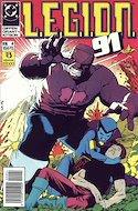 L.E.G.I.O.N. 91 / L.E.G.I.O.N. 92 (1991-1992) #4