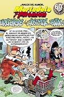 Magos del humor (1987-...) (Cartoné) #194