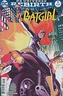 Batgirl Vol. 5 (2016- Variant Cover) (Comic Book) #5