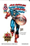 Heroes Reborn: Captain America (Digital) #1