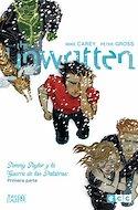 The Unwritten (2010-2017) (Rústica.) #6