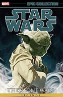 Star Wars Legends Epic Collection (Softcover) #11