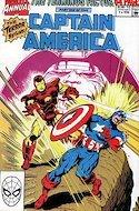 Captain America Vol. 1 Annual (1971-1994) (Comic Book) #9