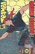 El Halcón Negro (Fascimil) #3