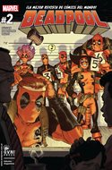 Deadpool Vol. 2 (Rústica) #2