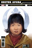 Star Wars Galactic Icon Variant Covers (Grapa) #3