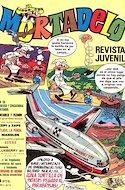 Mortadelo (1970) (Grapa) #4