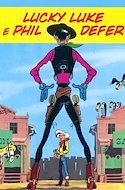 Lucky Luke 2ª série (Brochado) #4
