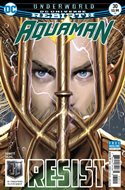 Aquaman Vol. 8 (2016-) (Comic-book) #30
