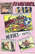 Héroes de papel (Grapa 32 pp) #7