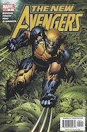 The New Avengers Vol. 1 (2005-2010) (Comic-Book) #5
