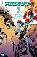 Micronauts (2016-2017) (Comic Book) #3