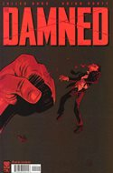 The Damned: Three Days Dead (Grapa) #2