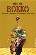 Bokko (Rústica 224 pp) #4