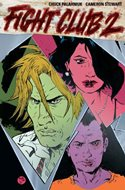 Fight Club 2 (Variant Covers) (Comic Book) #1