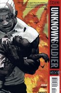 Unknown Soldier (2008-2010) (Comic Book) #3