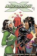 Mr. & Mrs. X (Comic Book) #2