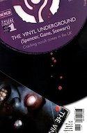 The Vinyl Underground (Comic-Book) #1