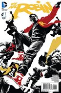 We are Robin (2015-2016) (Comic Book) #1
