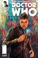 Doctor Who: The Tenth Doctor (Comic Book) #1