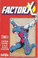 Factor X (Rústica retapado) #9
