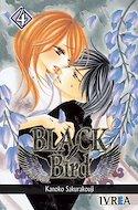 Black Bird (Rústica con sobrecubierta) #4