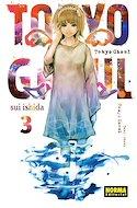 Tokyo Ghoul (Rústica con sobrecubierta) #3