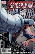 The Spectacular Spider-Man Vol 2 (Comic-Book) #7
