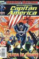 Capitán América Vol. 4 (1998-2000) (Grapa 28 pp) #3