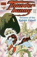 Thunderbunny (Comic Book) #9