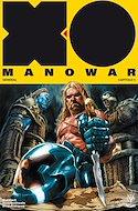 X-O Manowar (2017-) (Grapa) #5