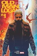 Old Man Logan Vol. 2 (Comic-book) #1