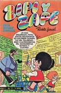 Zipi y Zape / ZipiZape (Grapa) #7