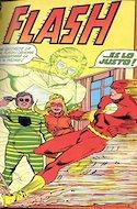 Flash (1984-1985) (Grapa, 38 páginas) #8