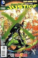 Justice League Vol. 2 (2011-2016) (Comic-Book) #8
