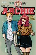 Archie (Comic-book) #16