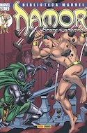 Biblioteca Marvel: Namor (2006-2007) (Rústica 160 pp) #7