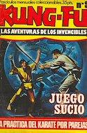 Kung-Fu (Grapa) #9