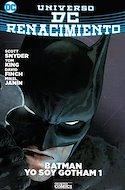 Universo DC: Renacimiento (Rústica) #3