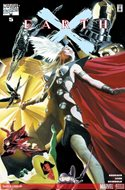 Earth X (Colección Completa) (Comic Book) #7