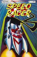 Speed Racer Vol.1 (Comic Book) #3