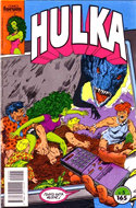 Hulka vol. 1 (1990-1992) (Grapa 32 páginas) #5