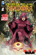 Trinity of Sin: Pandora Vol 1 (Comic-Book) #1