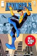 Invincible (Comic-book) #0