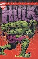 Biblioteca Marvel: Hulk (2004-2006) (Rústica 160 pp) #9