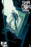 Shadowman (2018) (Grapa) #5