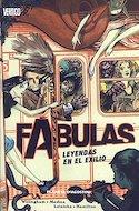 Fábulas (2007-2015) (Rústica) #1-2